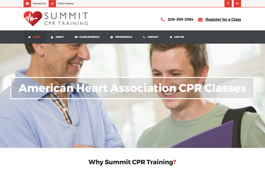 Summit CPR